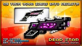 getlinkyoutube.com-PIXEL GUN 3D WEAPONS CREATED BY PLAYERS