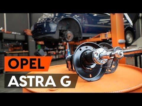 Расположение реле бензонасоса у Opel Astra Twin Top