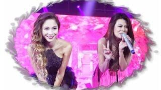 getlinkyoutube.com-Như Loan & Diễm Sương LIVE - Houston Baby's Club, Oct 3- 2015