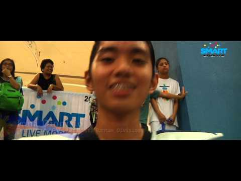Inna Dionisio (Team Delta) Bantamweight Gold Medalist - MVP Best Of The Best Taekwondo -