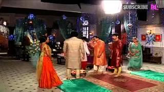 getlinkyoutube.com-On location of serial Saraswatichandra | 31st January