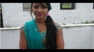 Engineering Girl Hot Telugu Phone Talking with Lover Latest 2017