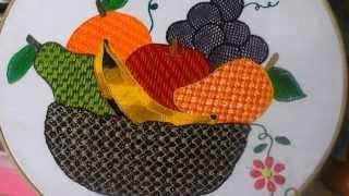 getlinkyoutube.com-puntada fantasia canasta de frutas