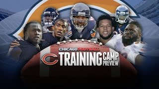 getlinkyoutube.com-2015 Chicago Bears Defense Training Camp Preview