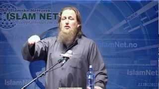 getlinkyoutube.com-If Mohammed was the last Prophet, why will Jesus return? - Q&A - Abdur-Raheem Green