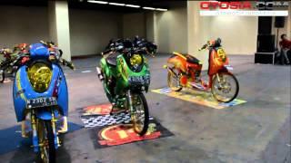 getlinkyoutube.com-Motor Modifikasi Next Gen Surabaya 2014