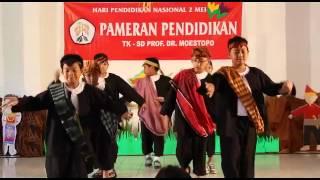 getlinkyoutube.com-Tokecang: Gerak & Lagu Sunda (SD Moestopo Bandung)