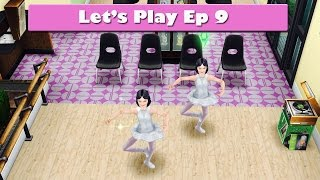 SIMS FREEPLAY LETS PLAY EP9