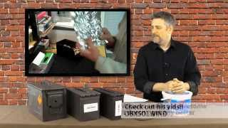 getlinkyoutube.com-How to Store Ammunition - Long Term