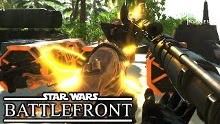 ZAP STICK - Star Wars Battlefront Rogue One DLC