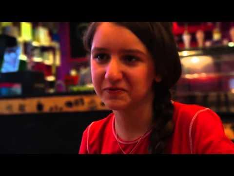 Interview d'Auteur #1 Sarra Chamam