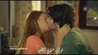 getlinkyoutube.com-Ozan & Umut - Alby Ydoo2 / كارمن سليمان - قلبي يدق