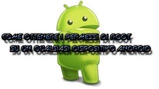 getlinkyoutube.com-Come avere i permessi root su un qualsiasi Terminale android