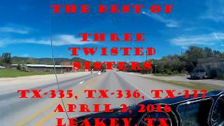 getlinkyoutube.com-Best of the Three Twisted Sisters - TX 335, 336, 337