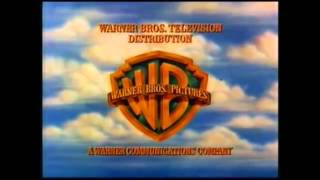 Warner Bros. Television Logo History