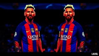 getlinkyoutube.com-Lionel Messi 2016/17 ● Meet Me ● Skills & Goals | HD
