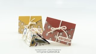 getlinkyoutube.com-Tutorial: Herbstliche Goodie-Tasche