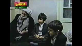 getlinkyoutube.com-Ayatullah Behjat with Hussain Tabatabai with good nauha