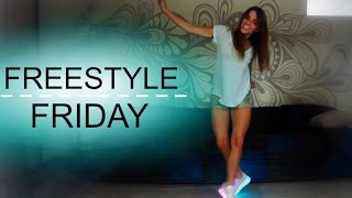 getlinkyoutube.com-Freestyle Friday | Three | Amymarie