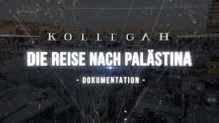 getlinkyoutube.com-KOLLEGAH IN PALÄSTINA (Eine StreetCinema Dokumentation)