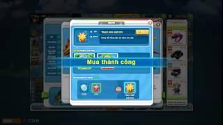 getlinkyoutube.com-[BangBang]   Nâng cấp Tank Phượng Hoàng Lửa