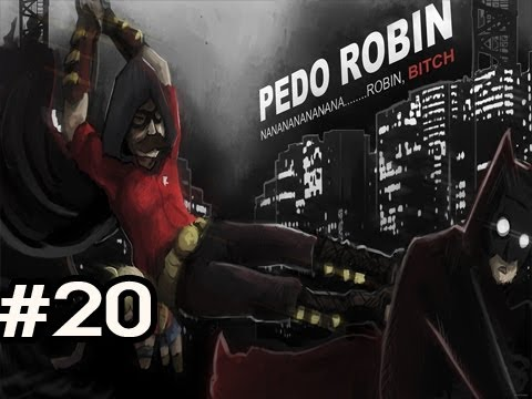 Batman: Arkham City: Walkthrough w/Nova Ep.20 - Mama & Dada?