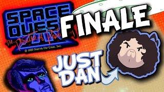 getlinkyoutube.com-Space Quest III: Finale - PART 2 - Game Grump
