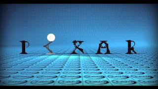 getlinkyoutube.com-The History Of Pixar Animation Studios Logo (1995-2009)