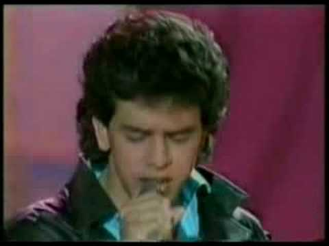 Glenn Medeiros - Nothing Gonna Change My Love For You