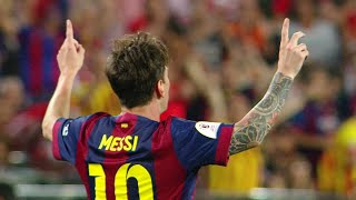 getlinkyoutube.com-Lionel Messi vs Athletic Bilbao (Copa Del Rey Final 2015) HD 720p - English Commentary