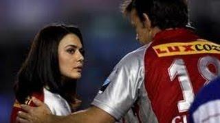 getlinkyoutube.com-Angry Preity Zinta in IPL