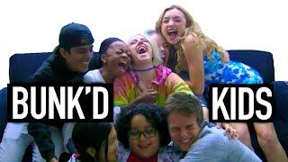 getlinkyoutube.com-The BUNK'D Disney Channel Kids