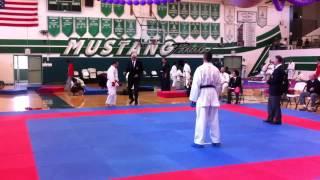 getlinkyoutube.com-Kevin Suzuki vs Brian Hilliard