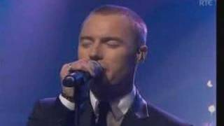 getlinkyoutube.com-The Dance (live) - westlife & Ronan Keating