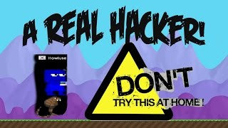 getlinkyoutube.com-Growtopia | Hacker Getting Banned!