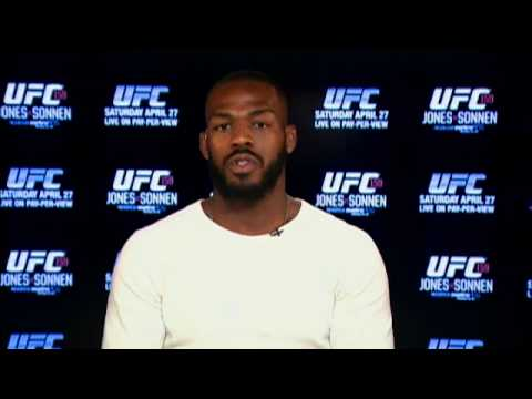 Jon Jones now open to fighting Anderson Silva