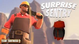 "getlinkyoutube.com-TF2: ""New Weapons"" In The Workshop! #3"