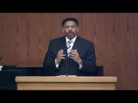 Intimacy With God - Tony Evans
