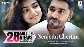 getlinkyoutube.com-Nenjodu Cherthu - Yuvvh Official HD Full Song