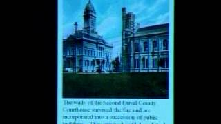 Courthouse History of Duval County