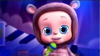getlinkyoutube.com-Baby VouVou - Danse   (French Baby Vuvu)