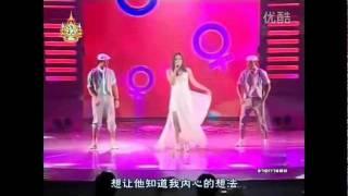 getlinkyoutube.com-Bell Nuntita Complete Thailand's Got Talent Performances (Audition, Semis, and Finals)