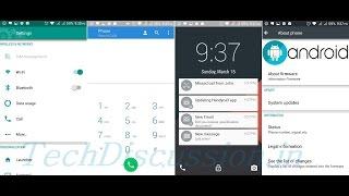 getlinkyoutube.com-Installing Lollipop Android 5.0 in Lava Iris 504Q