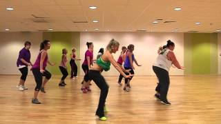 getlinkyoutube.com-Zumba He Zumba Ha