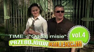 getlinkyoutube.com-TIME - Oddaj misie (Official Video)