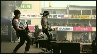 getlinkyoutube.com-Avenged Sevenfold - Unholy Confession Live Rock am Ring 2006