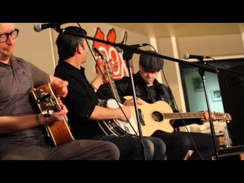 "99X Live X - Flogging Molly ""Drunken Lullabies""  on 02/14/11"