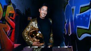 getlinkyoutube.com-吳建豪 Van Ness Wu - BOOGIE Dance Video (full version)