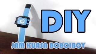 getlinkyoutube.com-Cara Membuat Jam Kuasa BoBoiBoy