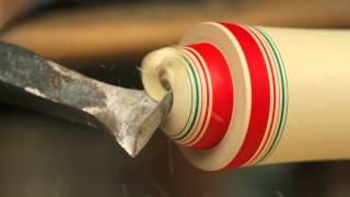 getlinkyoutube.com-فن النحت على الخشب في اليابان
